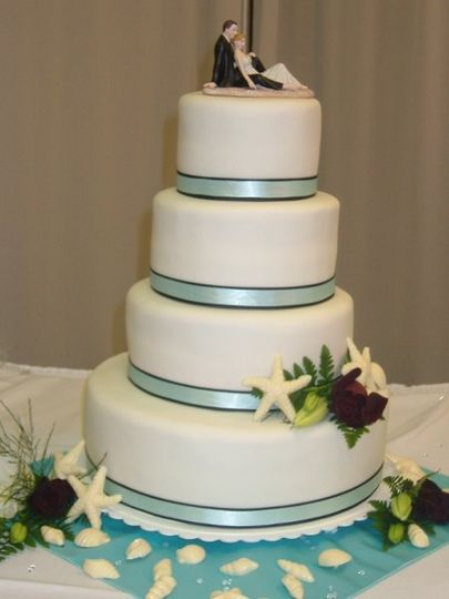 Wedding Cakes Mcminnville Oregon