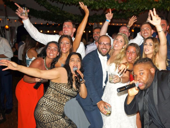 Tmx Gurneys 51 3181 New York, NY wedding band