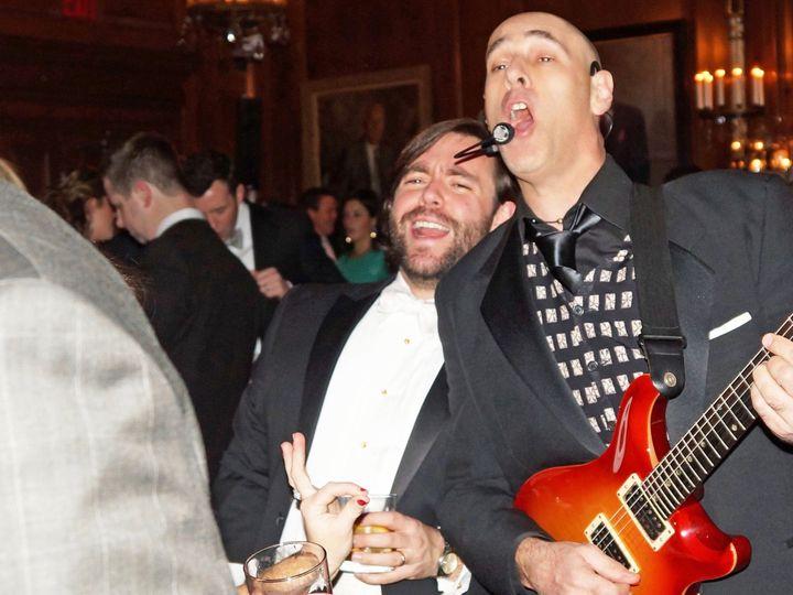 Tmx Harvard Club2 51 3181 New York, NY wedding band