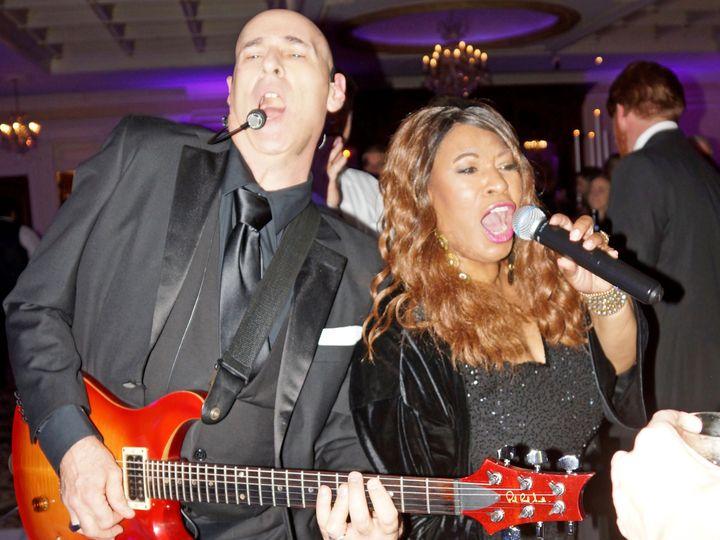 Tmx Inn At New Hyde 51 3181 New York, NY wedding band