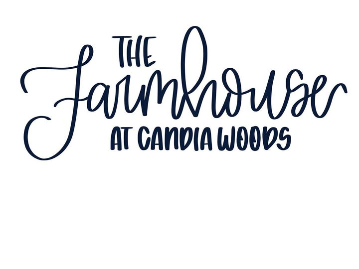 Tmx The Farmhouse Logo 51 103181 160908370236332 Candia, NH wedding venue