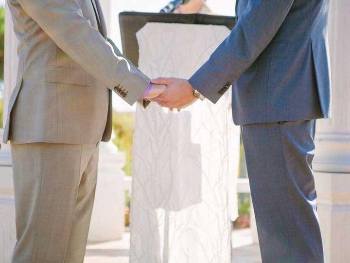 Tmx Lgbt Wedding Photo 51 1033181 157905640563010 Lockport, NY wedding officiant