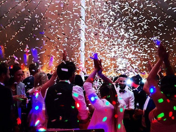 Tmx Confetti And Dj 51 1053181 1562176895 Houston, TX wedding dj