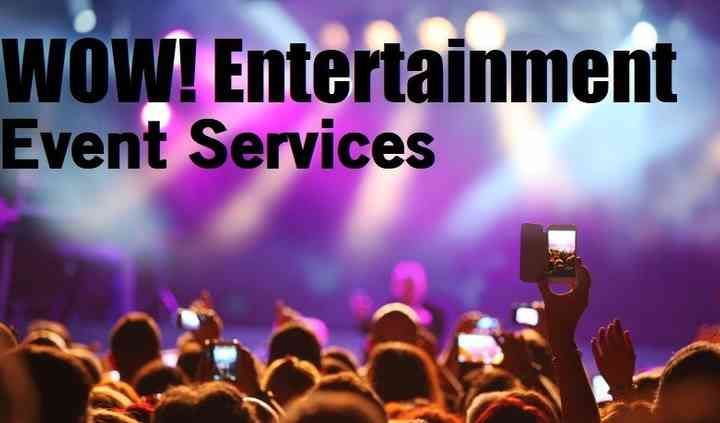 WOW! Entertainment Wedding DJ & Event Lighting