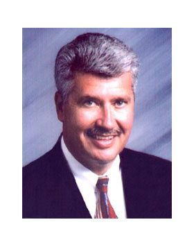 Rev. Dan Kane