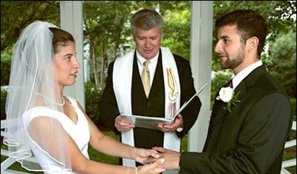 DC Metro Wedding Officiant - Bilingual/Same Day/Short Notice okay!