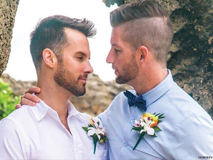 Tmx Gaycouplewedding2 51 4181 157555873395059 Springfield, VA wedding officiant