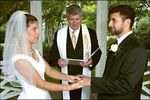 DC Metro Wedding Officiant - Bilingual/Same Day/Short Notice okay! image