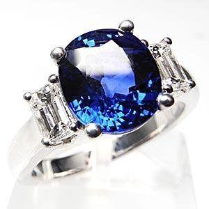 Tmx 1334783746488 Bluesapphireengagementringwm6999i Bellevue wedding jewelry