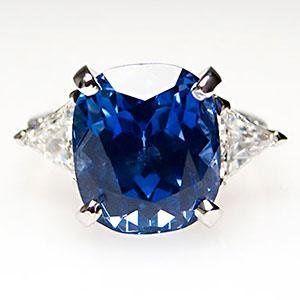Tmx 1334783747769 GIAbluesapphirediamondengagementringwm7218i Bellevue wedding jewelry
