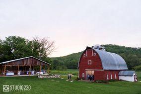 Cedar Creek Barn