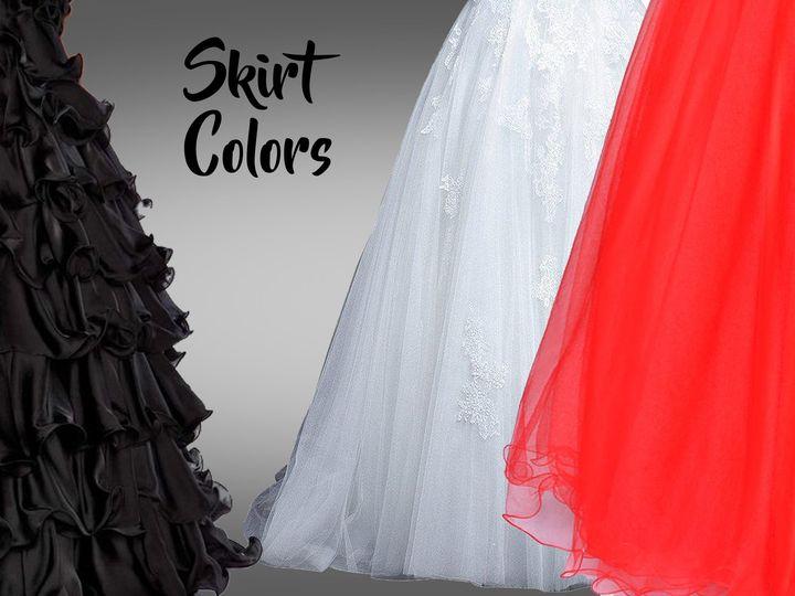 Tmx Skirt Colors 2 51 1034181 Denver, CO wedding rental