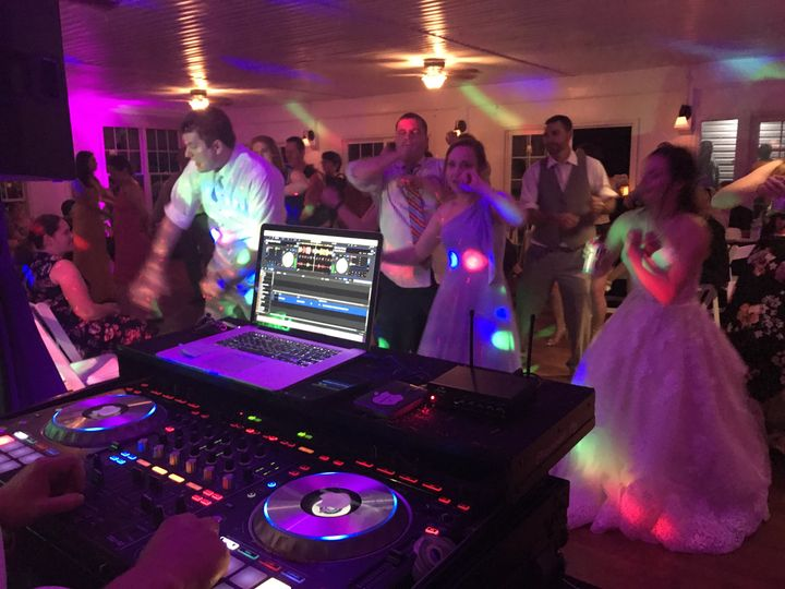 Tmx Img 5008 51 1264181 160017800880485 Laurel, MD wedding dj