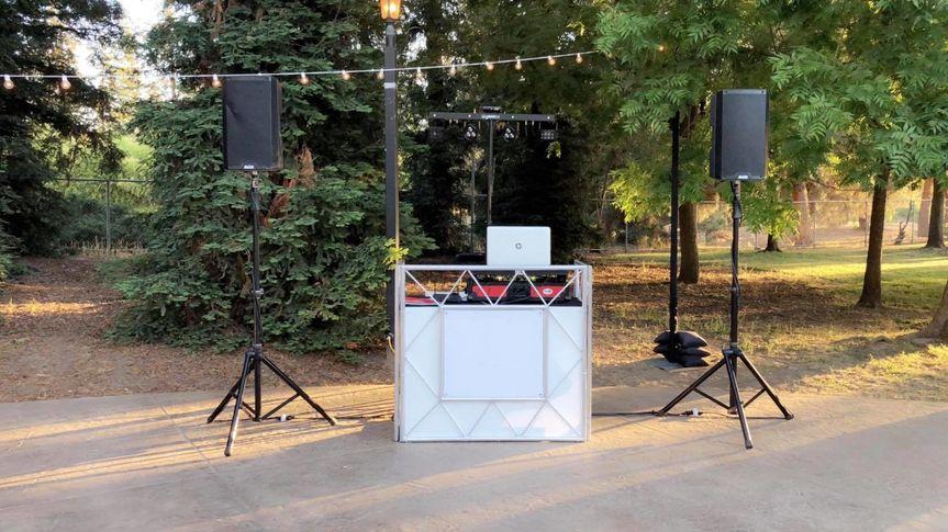 Wedding Reception @ Woodward Park