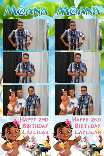 NEW. Photo Booth Serives