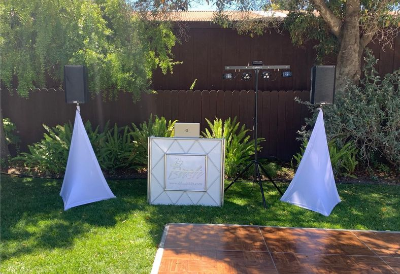 Wedding in Arroyo Grande