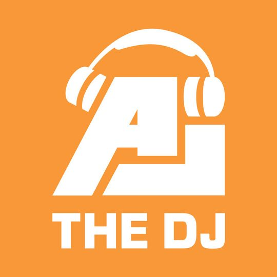 ajthedj square logo orange 2014 800p
