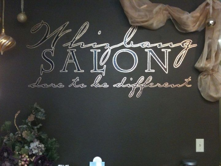 Whizbang Salon