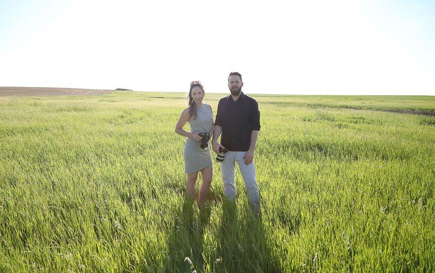 Hannah and Lane