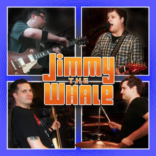 Jimmy the Whale