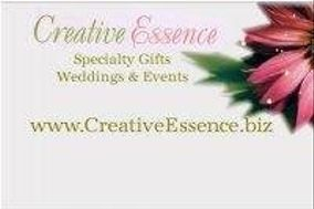 Creative Essence  Weddings & Events