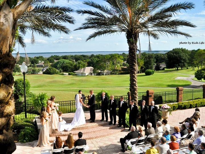 Tmx 1361462120221 HarborHillsWeddings Lady Lake wedding venue