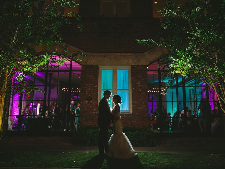 Tmx 1455821658296 Theo Graphics Luce Wedding 1 Of 1 Houston, Texas wedding venue