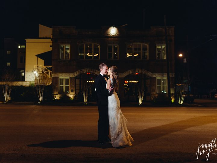 Tmx 1455822158066 Jip Hunt Wedding 493 Houston, Texas wedding venue