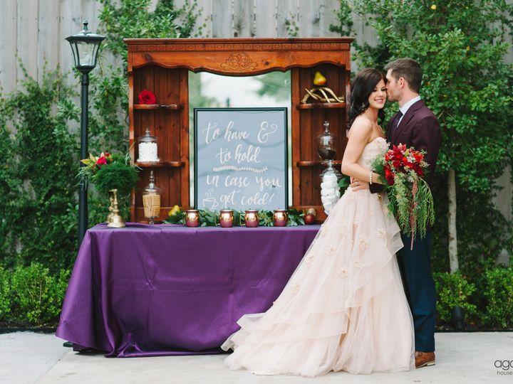 Tmx 1455822415895 Vintageromance063 Houston, Texas wedding venue