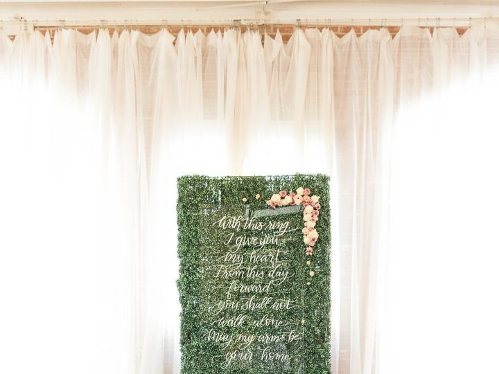 Tmx 1534368434 D3b4503eca24290a 1534368431 Fa6dab78f0978922 1534368384359 24 StyledShoot 83  1 Houston, Texas wedding venue