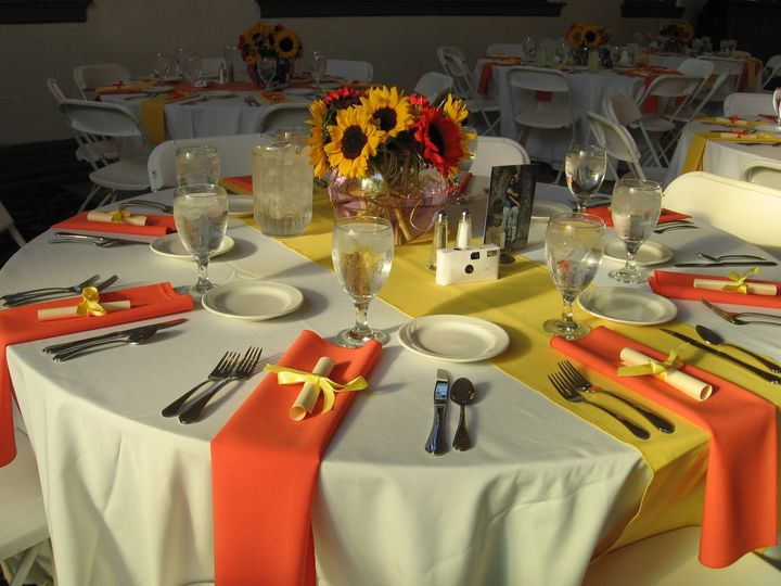 Tmx 1372276465276 Thomas Table Columbus, OH wedding catering