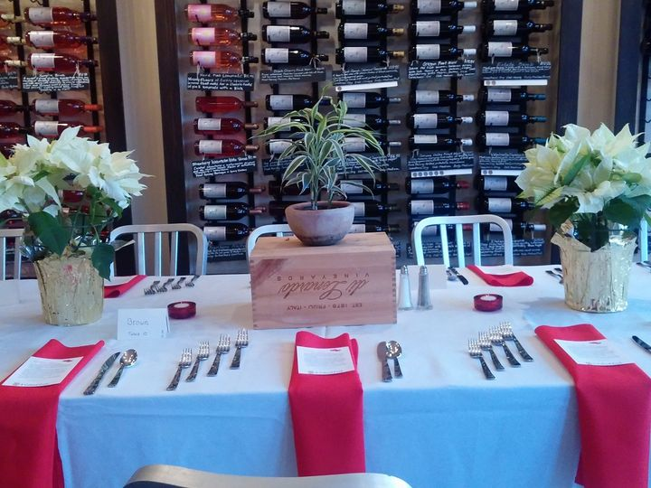 Tmx 1456930485262 5 Course Valentines Day Dinner At Camelot Cellars  Columbus, OH wedding catering