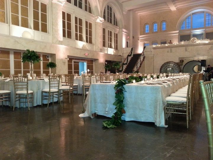 Tmx 1456930626867 The Vault  Columbus, OH wedding catering