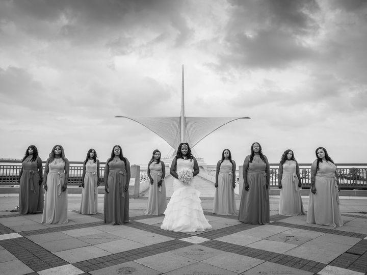 Tmx Milwaukee Art Museum Kathy Mcdowell Photography 3 51 687181 1555939340 Milwaukee, WI wedding photography
