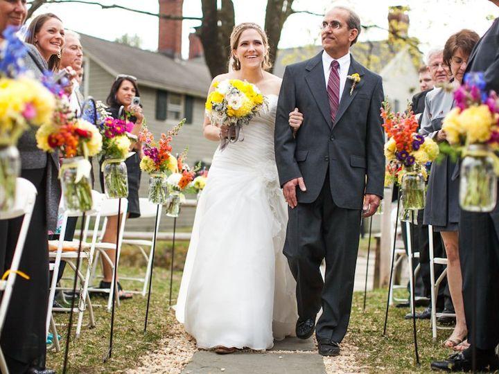 Tmx 1345657157955 Ceremony4 Hoboken wedding florist
