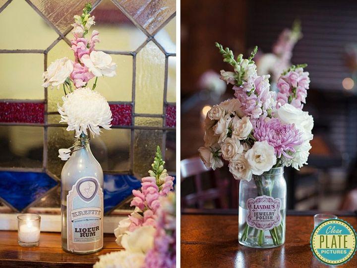 Tmx 1345657227339 Rebardumbobrooklynwedding262 Hoboken wedding florist