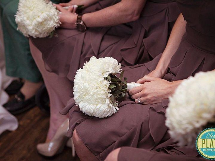Tmx 1345657233418 Rebardumbobrooklynwedding341 Hoboken wedding florist