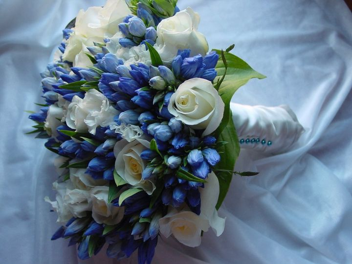 Tmx 1345657248189 Dsc00035 Hoboken wedding florist