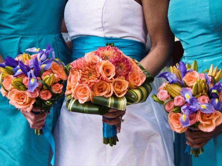 Tmx 1345665754807 A780x458 Hoboken wedding florist
