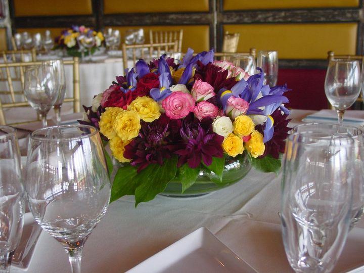 Tmx 1345665966631 DSC00105 Hoboken wedding florist