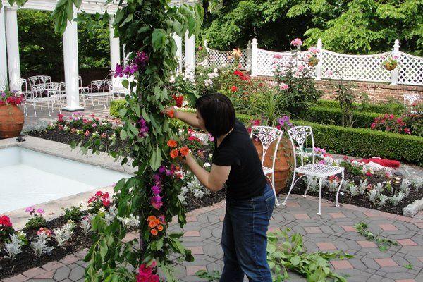 Tmx 1350684462335 600x6001345665647742DSC01258 Hoboken wedding florist