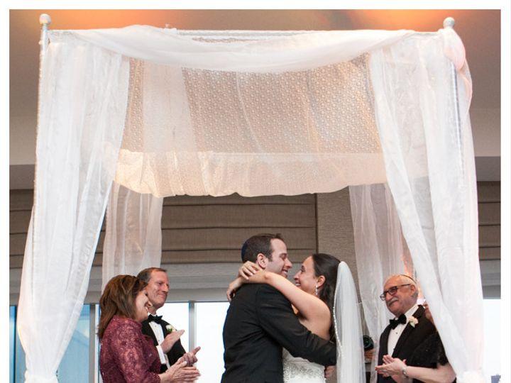 Tmx 1375971940778 Waterfront Wedding Wight1033 Hoboken wedding florist