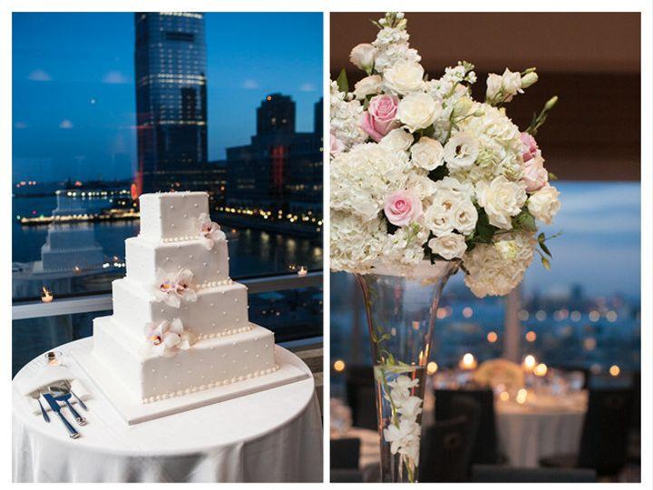 Tmx 1375971956455 Waterfront Wedding Wight1036 Hoboken wedding florist
