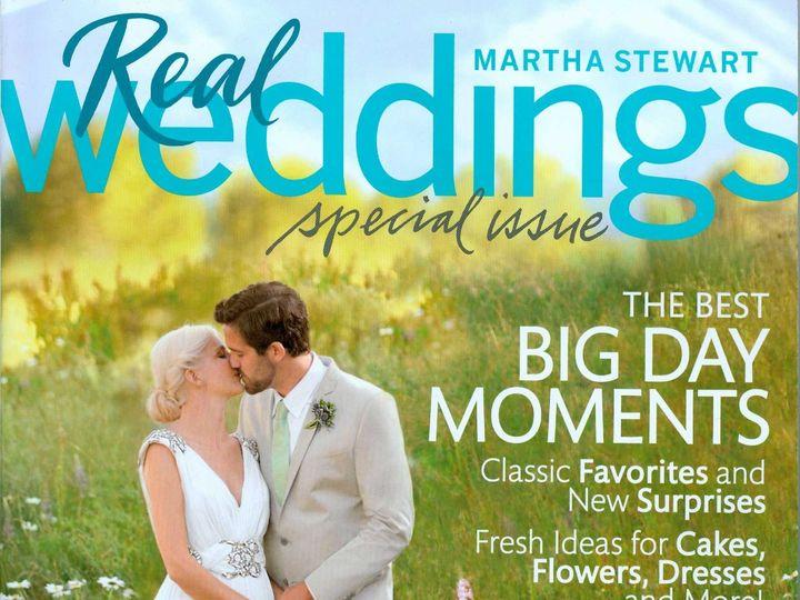 Tmx 1375972014518 Marthastewartrealweddingscoer Hoboken wedding florist