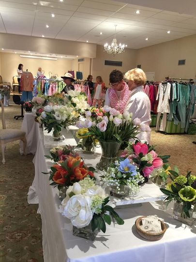 Palm Beach Trunk Show 2016
