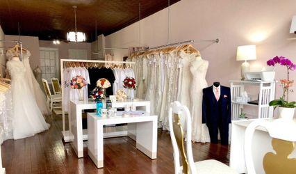 Vintage Chic Bridal Boutique