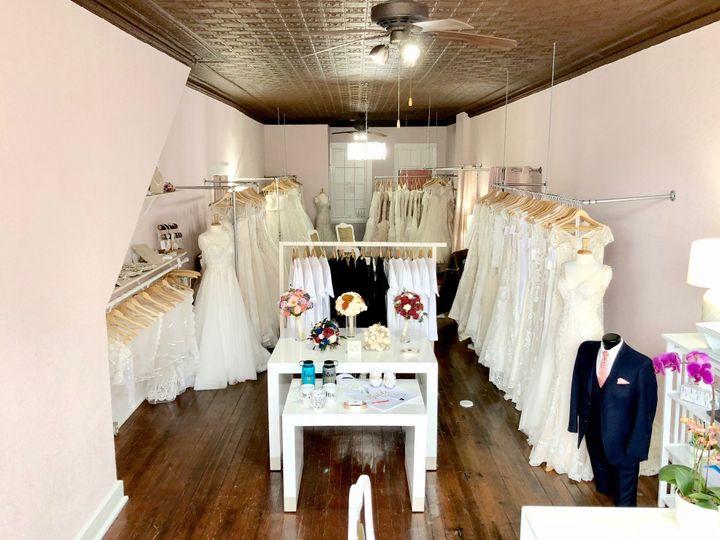Tmx Img 1011 51 1048181 1560207985 Dubuque, IA wedding dress