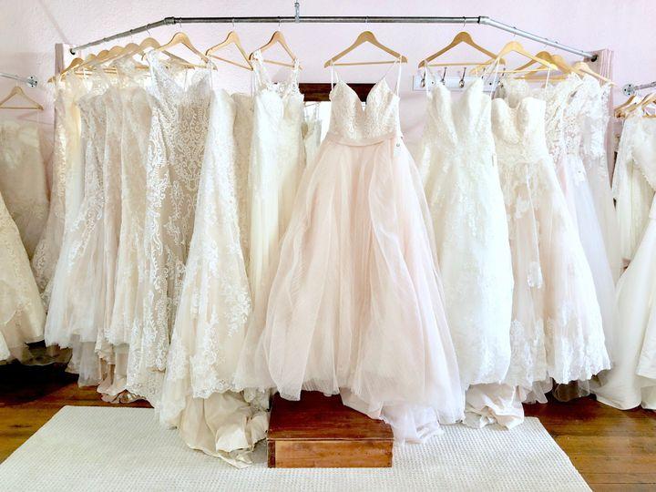 Tmx Img 1468 1 51 1048181 1560207984 Dubuque, IA wedding dress