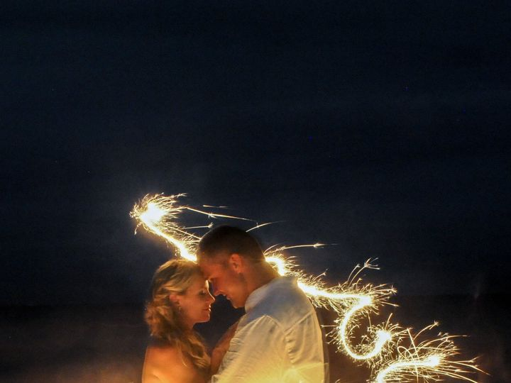 Tmx 1437511902516 Sparkler  Night Saint Petersburg wedding planner