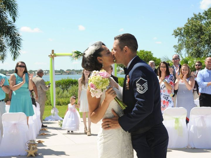 Tmx 1437512183883 Wedding Dreamsbelleair Beach Community Centermilit Saint Petersburg wedding planner